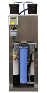Commercial Side Stream Filtration