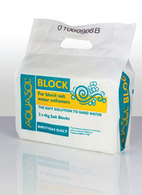 Aquasol Block Salt